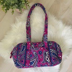 Vera Bradley Boysenberry Shoulder Bag